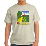 There's No Place Like Kansas T-Shirt