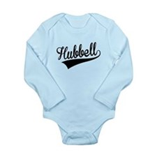 Hubbell, Retro, Body Suit