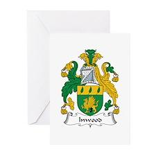 Inwood Greeting Cards (Pk of 10)