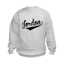 Jordon, Retro, Sweatshirt