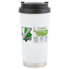 Unique Improv Travel Mug