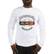 HOG. Long Sleeve T-Shirt