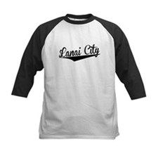 Lanai City, Retro, Baseball Jersey