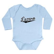 Lazaro, Retro, Body Suit
