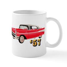 '57 Chevy - Hot Wheels Small Mug