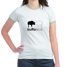 Unique Buffalo T