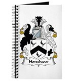 Henshaw Journal