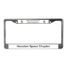 NSBE-HSC License Plate Frame