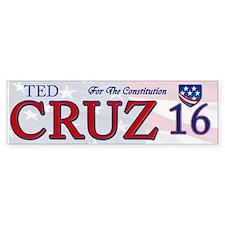 Ted Cruz 2016 Stickers