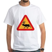 Reindeer Sign Shirt