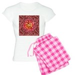 Optical Illusion Sphere - Pink Pajamas
