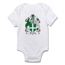 Hawley Infant Bodysuit