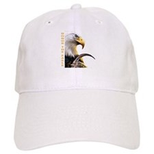 Honor The Eagle Baseball Baseball Cap