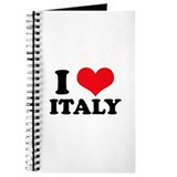 I Heart Italy Journal