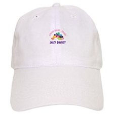 Know What I Mean Baseball Baseball Cap