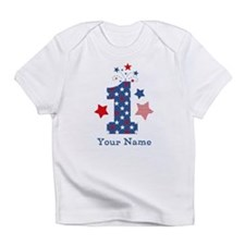 Firecracker 1st Birthday Infant T-Shirt