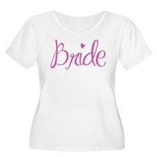 Cute Bride T-Shirt