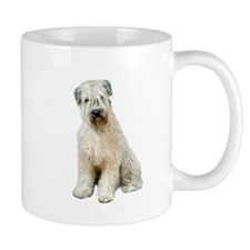 Wheaten (sit) Mug