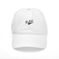 Mullet, Retro, Baseball Baseball Cap