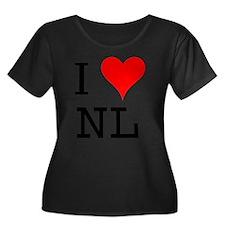 I Love NL T
