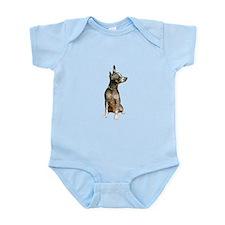 Xoloitzcuintle (A) Infant Bodysuit