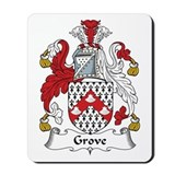 Grove Mousepad