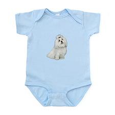 Maltese (cutiepie) Infant Bodysuit