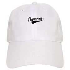 Navarra, Retro, Baseball Baseball Cap