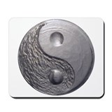 Yin Yang Tao Optic Mousepad