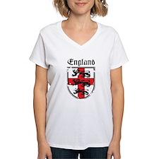 Cute Women's world cup Shirt