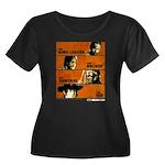Ringleader Archer Women's Plus Size T-Shirt