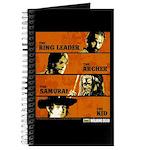 Ringleader Archer Samurai Journal