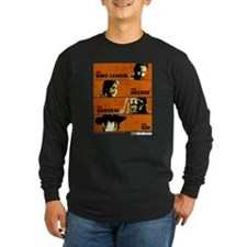 Ringleader Archer Samurai Long Sleeve T-Shirt