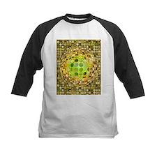 Optical Illusion Sphere - Yel Tee