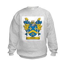Brooks Coat of Arms Sweatshirt
