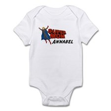 Supermom Annabel Infant Bodysuit