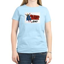Supermom Amy T-Shirt