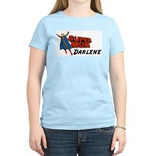 Supermom Darlene T-Shirt