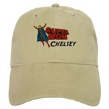Supermom Chelsey Hat