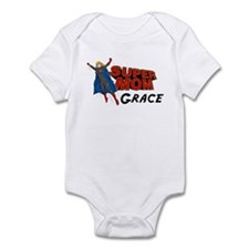 Supermom Grace Infant Bodysuit