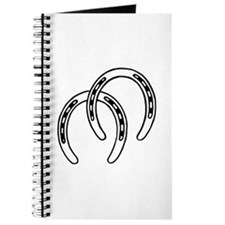 Horse Shoe Journal