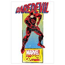 Daredevil Masthead 2 Wall Art