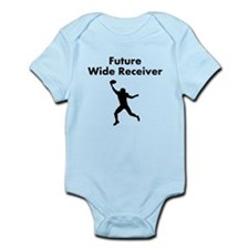 Future Wide Receiver Body Suit