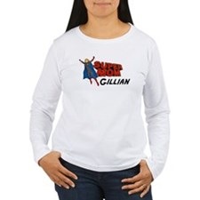 Supermom Gillian T-Shirt