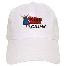 Supermom Gillian Baseball Cap