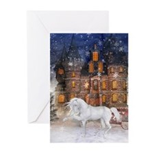 Christmas Time Greeting Cards (Pk of 20)