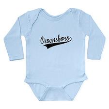 Owensboro, Retro, Body Suit