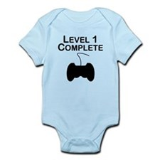 Level 1 Complete Body Suit