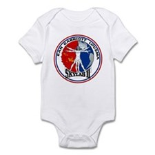 Skylab 2 Infant Bodysuit