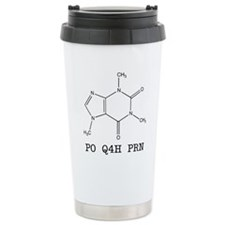 Funny Pharmacy student Travel Mug